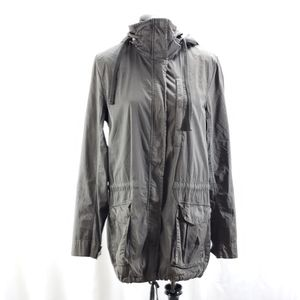 [Standard James Perse] Olive Gray Utility Jacket